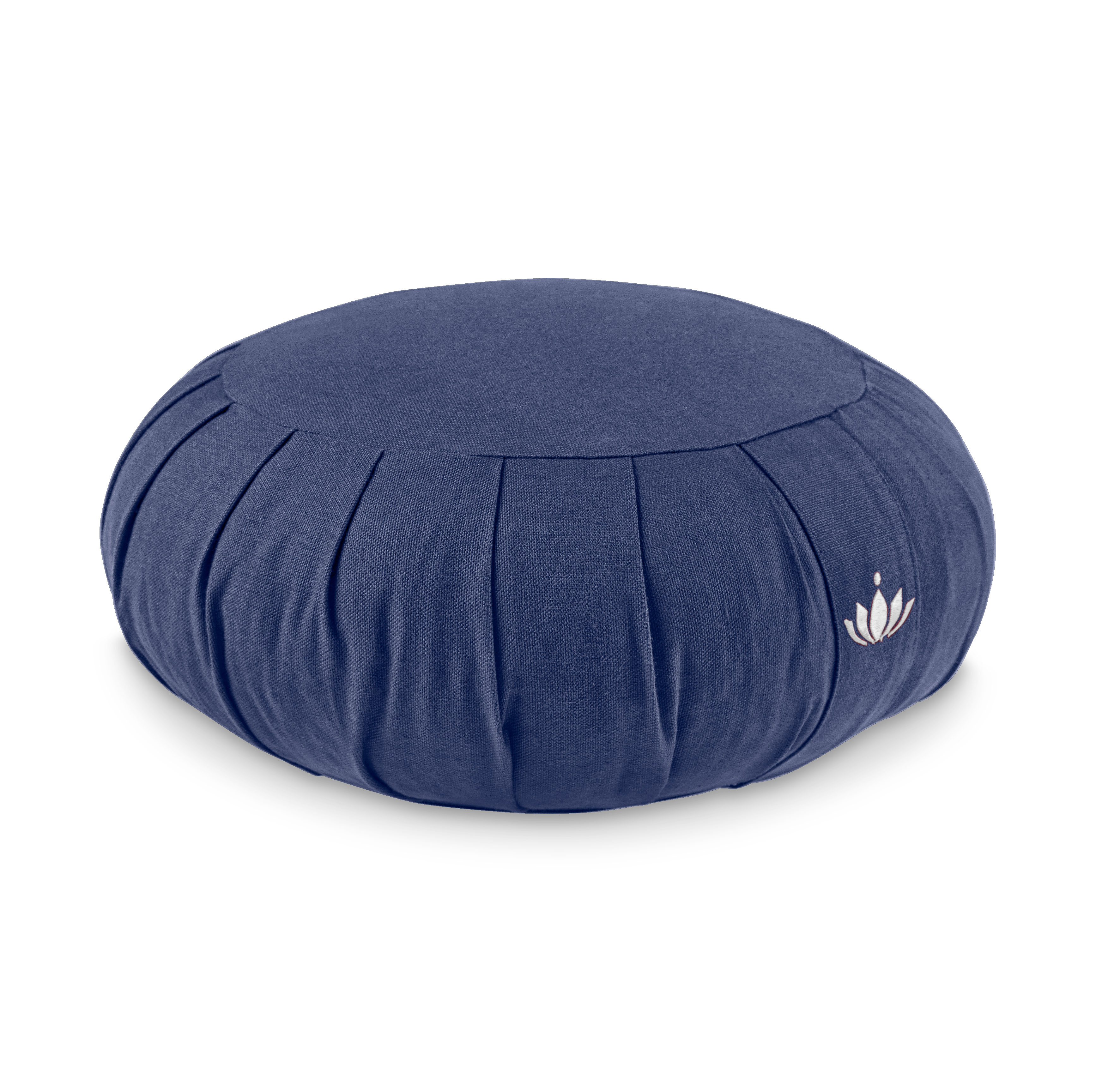 Meditation pude / Zafu - Royal Blue